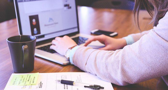 Учиться онлайн